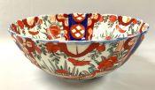 19th Century Japanese Imari Bowl