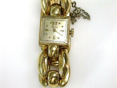 Bucherer Wristwatch