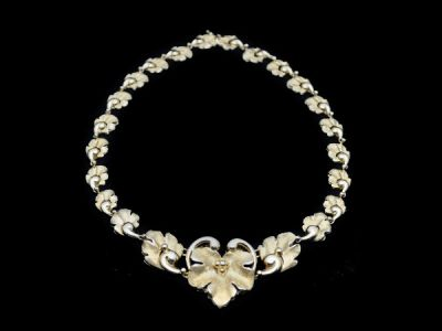 Necklace 18 kt Italian Gold