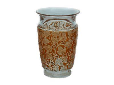 Lalique Deauville Vase