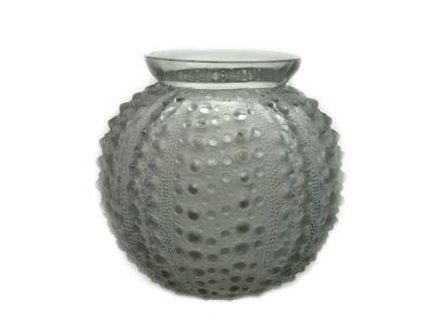 Lalique Ourson Vase