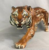 Royal Doulton Stalking Tiger