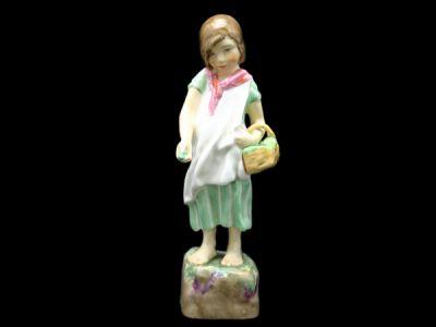 Royal Worcester Figurine Ireland