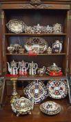 Vintage Royal Crown Derby Imari