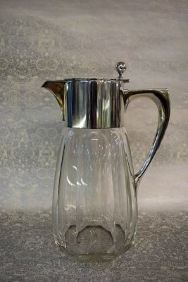 1-69702-June/Tommy/Water Pitcher