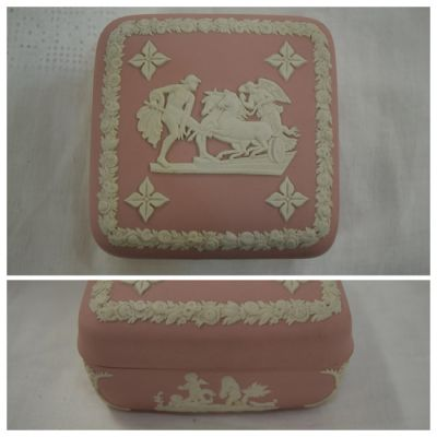 1-69702-June/WedgwoodBlog/Wedgwood Jasperware - Pink Box