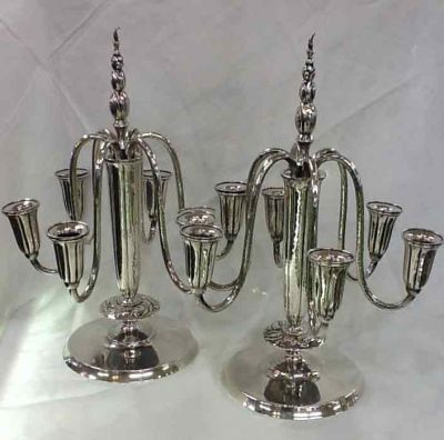1-69702-June/a fiarmont /xmas/Antique-and-Vintage-Candlesticks-2