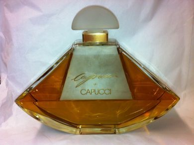 1Assorted/Vintage Capucci de CAPUCCI perfume bottle