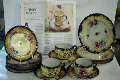 1 April Updates/Royal Nippon Porcelain  1