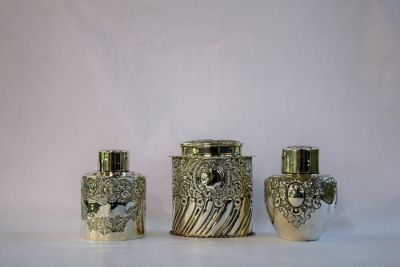 1 April Updates/mother day blog blast 3/Victorian English Silver Tea Caddies