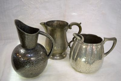 1 Blog/easter/Pewter Jugs - Canadian Living