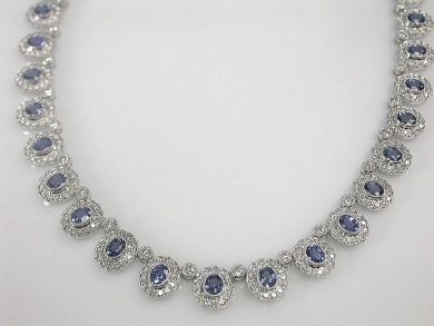 1 Updates/Sapphire Necklace Cynthia Findlay Antiques CFA1202310