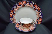 Royal Crown Derby - Imari 3973