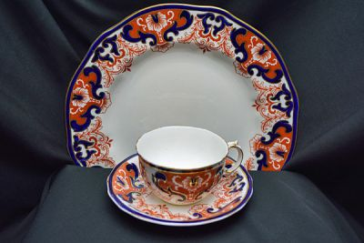 1a - Royal Crown Derby/Imari 3973