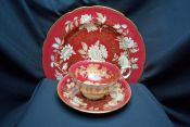 Wedgwood Ruby Tonquin