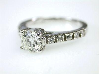 2014 AGL uploaded Oct-Dec/Diamond Engagement Ring AGL42558  75441