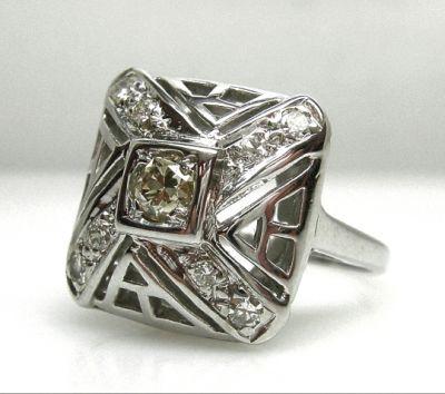 2014 AGL uploaded Oct-Dec/Diamond Ring Old Mine Cut AGL47658 026 78371