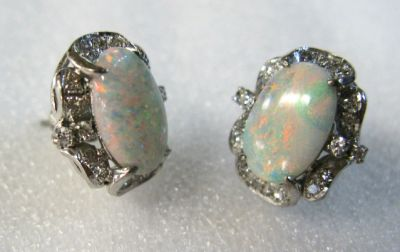 2014 AGL uploaded Oct-Dec/Opal Earrings AGL 48998 78758