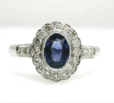 2014 AGL uploaded Oct-Dec/Sapphire and Diamond Ring AGL48574 029 78587