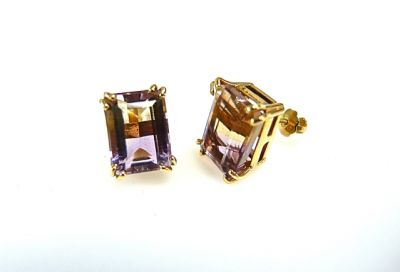 2014 CFA uploaded Oct-Dec/Amethyst Earrings CFA1402120 74788
