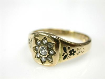 2014 CFA uploaded Oct-Dec/Diamond Floral Ring CFA1304475 71324