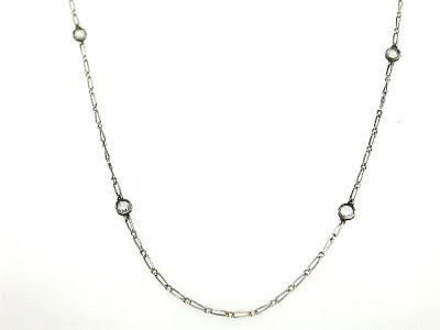2014 CFA uploaded Oct-Dec/Diamond Station Necklace CFA1305338 71646