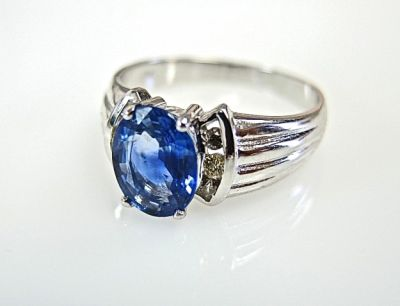 2014 CFA uploaded Oct-Dec/Sapphire and Diamond Ring CFA1409118 78669