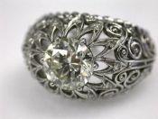 2015 AGL/Diamond Ring AGL50838 78856