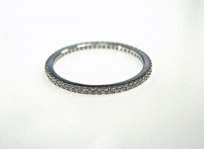 2015 ML Facets/2 Qtr/Modern Diamond Eternity Band CFA1412109 78895