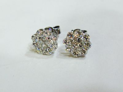 2015 ML Facets/3 Qtr/Modern Diamond Earrings CFA130171 70129