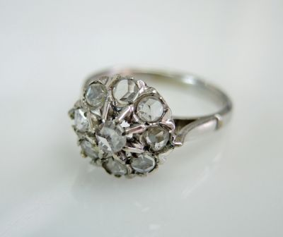 2015 ML Facets/3 Qtr/Victorian Diamond RIng CFA1507306 79691