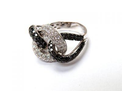 2015 ML Facets/4 Qtr/Modern Diamond Fashion Ring CFA1509144 80156