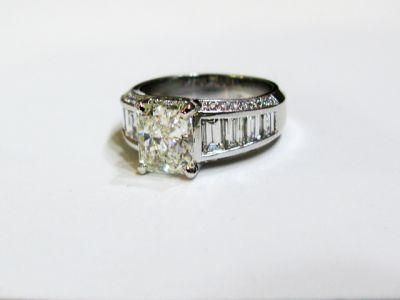 2015 ML Facets/4 Qtr/Modern Diamond Ring CFA150852 79904