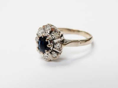 2015 ML Facets/4 Qtr/Vintage-Sapphire-and-Diamond-Ring-CFA151036-80189