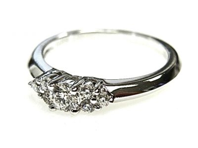 2015 ML Facets/Diamond Engagement Ring CFA1412101 78887