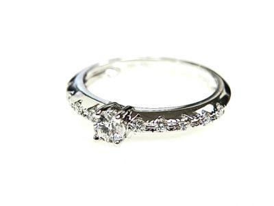 2015 ML Facets/Diamond Engagement Ring CFA1412103 78889
