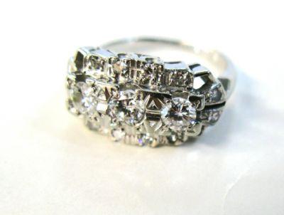 2015 ML Facets/Diamond Ring CFA1204172 67799