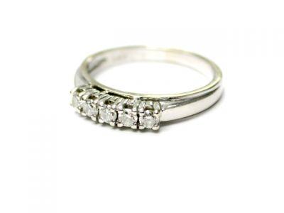 2015 ML Facets/Diamond Ring CFA140516 79006
