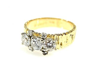 2015 ML Facets/Diamond Ring CFA1412128 78868