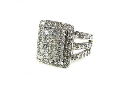 2015 ML Facets/Diamond Ring CFA150147 79094