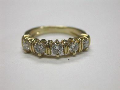 64754-64795/Classic diamond band CFA100577