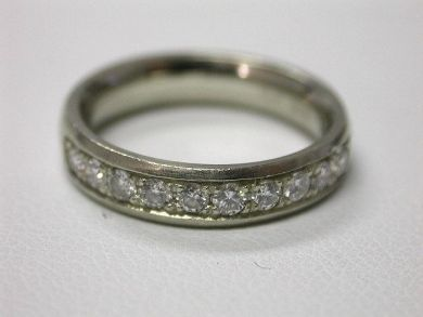 64796-64846/Diamond Eternity Band CFA1005125