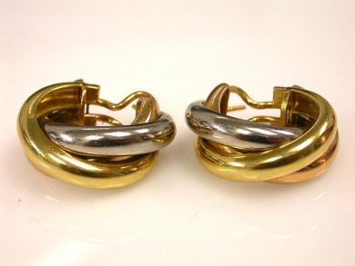 66849-January/Cartier Earrings Cynthia Findlay Antiques CFA120139