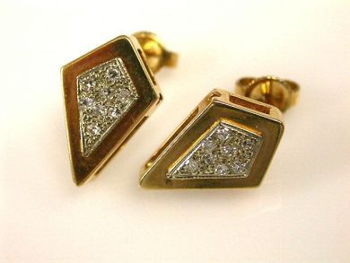 66891-February/Diamond Earrings Cynthia Findlay Antiques CFA1201131 1