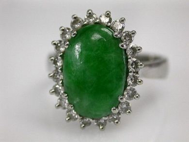 66984-April/Birks Jade Ring Cynthia Findlay Antiques CFA1203175