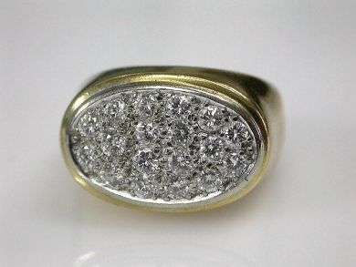 66984-April/Diamond Ring Cynthia Findlay Antiques CFA1203107