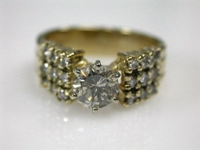 66984-April/Diamond Ring Cynthia Findlay Antiques CFA1203290