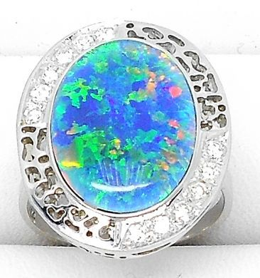 67398-October/Opal Cocktail Ring Cynthia Findlay Antiques 042312 7