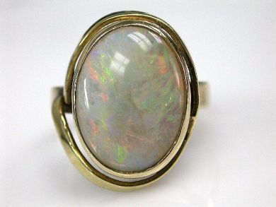 67398-October/Opal Ring Cynthia Findlay Antiques CFA120680