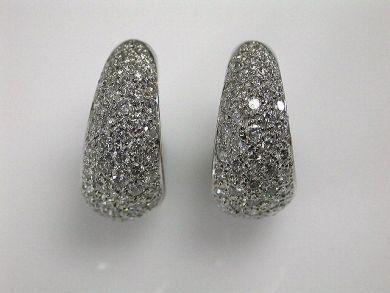 67700-June/Diamond Earrings Cynthia Findlay Antiques CFA1206168